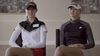 LPGA TV Spot, 'Family' Featuring Jessica Korda, Nelly Korda - 13 commercial airings