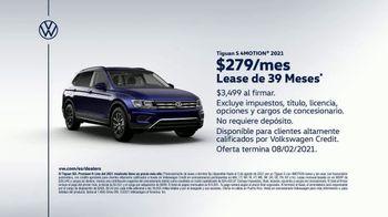 Volkswagen TV Spot, 'Cuando sea grande' [Spanish] [T2] - Thumbnail 10