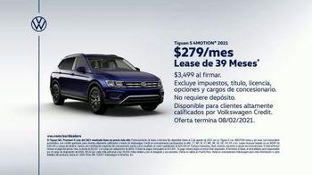 Volkswagen TV Spot, 'Cuando sea grande' [Spanish] [T2] - Thumbnail 7