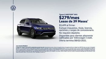 Volkswagen TV Spot, 'Cuando sea grande' [Spanish] [T2] - Thumbnail 8