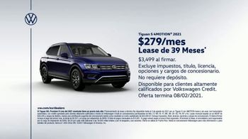 Volkswagen TV Spot, 'Cuando sea grande' [Spanish] [T2] - Thumbnail 9