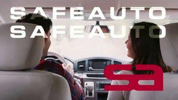 SafeAuto TV Spot, 'Stuff Happens'