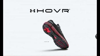 Under Armour Hovr TV Spot, 'Springy, Secure, Airy' - Thumbnail 10