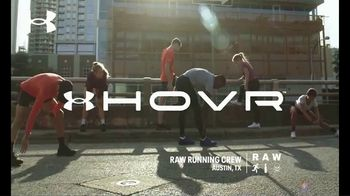 Under Armour Hovr TV Spot, 'Springy, Secure, Airy' - Thumbnail 2
