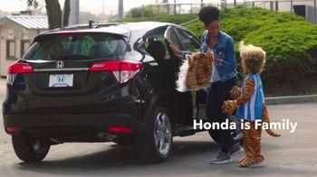 Honda TV Spot, 'Winning on the Road' [T2]