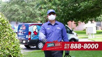 ARS Rescue Rooter TV Spot, 'Don't Compromise: Free Home Comfort Analysis, Free A/C Service Call' - Thumbnail 3