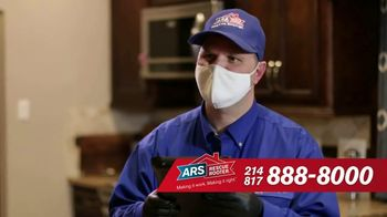 ARS Rescue Rooter TV Spot, 'Don't Compromise: Free Home Comfort Analysis, Free A/C Service Call' - Thumbnail 5
