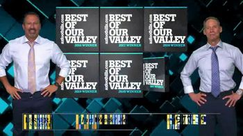 Lerner and Rowe Injury Attorneys TV Spot, 'Arizona Has Spoken: Best Personal Injury Law Firm' - Thumbnail 2