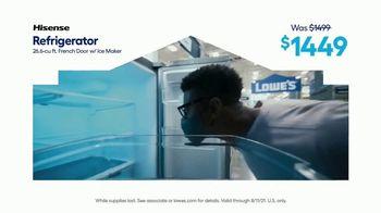 Hisense Refrigerator: $1,449 thumbnail