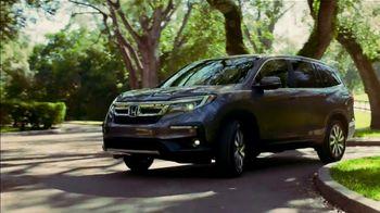 Honda TV Spot, 'Drive New SUVs' [T2] - Thumbnail 1