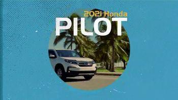 Honda TV Spot, 'Drive New SUVs' [T2] - Thumbnail 2