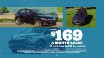 Honda TV Spot, 'Drive New SUVs' [T2] - Thumbnail 4