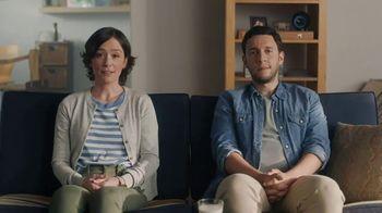 GEICO TV Spot, 'Bathroom Pressure'