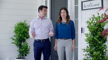 AAA Smart Home TV Spot, 'Home Protection You Can Truly Count On: $17 per Month + Free Indoor Camera' - Thumbnail 2
