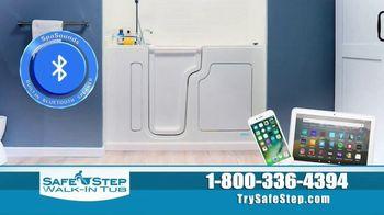 Safe Step SpaSound TV Spot, 'Connect Any Device'
