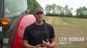 McCormick Tractors TV Spot, 'Extreme Precision' Featuring Levi Morgan - Thumbnail 3
