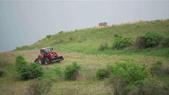 McCormick Tractors TV Spot, 'Extreme Precision' Featuring Levi Morgan - Thumbnail 4