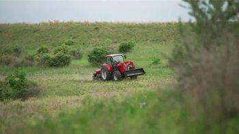 McCormick Tractors TV Spot, 'Extreme Precision' Featuring Levi Morgan - Thumbnail 5