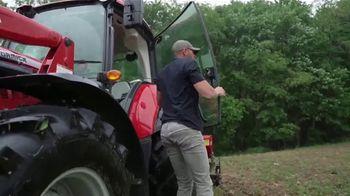 McCormick Tractors TV Spot, 'Extreme Precision' Featuring Levi Morgan - Thumbnail 8