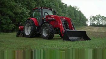 McCormick Tractors TV Spot, 'Extreme Precision' Featuring Levi Morgan - Thumbnail 9