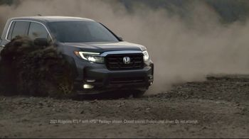 Honda TV Spot, 'Outthink Obstacles' Song by Vampire Weekend [T2] - 45 commercial airings