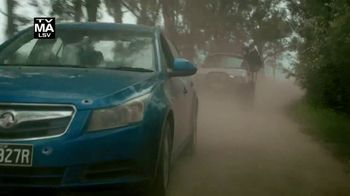 Hulu TV Spot, 'Mr Inbetween'