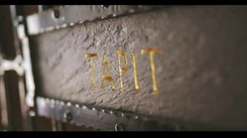 Gainesway TV Spot, 'Tapit: Standing Strong'