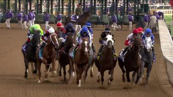 2021 Breeders' Cup TV Spot, 'Tickets on Sale' - Thumbnail 3
