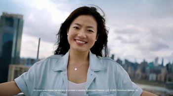 Robinhood Financial TV Spot, 'We Are All Investors: Isabelle's Robinhood Story'
