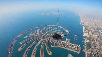 Emirates TV Spot, \'Dubai Is Open\'
