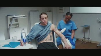 Smartwater TV Spot, 'Pete Davidson Gets Smart: Too Cool for Walking' - Thumbnail 1