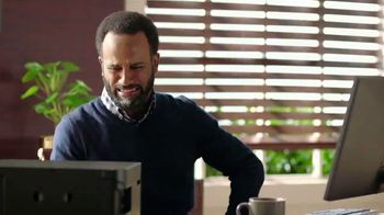 Epson EcoTank TV Spot, 'Cartridge Conniptions' Featuring Shaquille O'Neal
