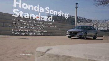 2021 Honda Accord TV Spot, 'On a Roll: Accord' Song by Grace Mesa [T2] - Thumbnail 2