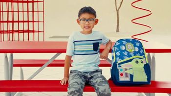 Target TV Spot, 'Back to School: First Expressions' Song by Bruno Mars - Thumbnail 5