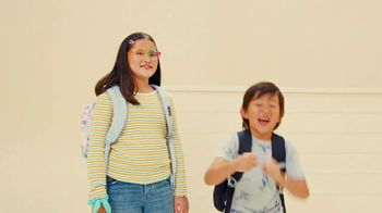 Target TV Spot, 'Back to School: First Expressions' Song by Bruno Mars - Thumbnail 8