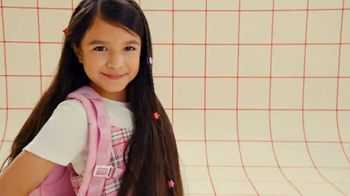 Target TV Spot, 'Regreso a clases: primera expresión' [Spanish]
