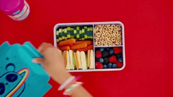 Target TV Spot, 'Back to School: First Bite' Song by Bruno Mars - Thumbnail 3