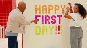 Target TV Spot, 'Back to School: First Discoveries' Song by Bruno Mars