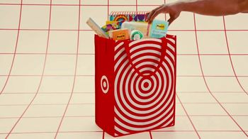 Target TV Spot, 'Back to School: First Discoveries' Song by Bruno Mars - Thumbnail 8