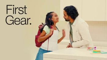 Target TV Spot, 'Back to School: First Gear' Song by Bruno Mars