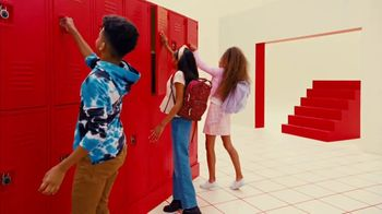 Target TV Spot, 'Back to School: First Gear' Song by Bruno Mars - Thumbnail 2