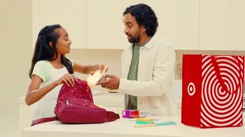 Target TV Spot, 'Back to School: First Gear' Song by Bruno Mars - Thumbnail 5