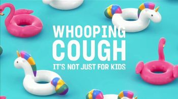 Whooping Cough: Pool Float thumbnail