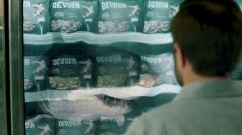 DEVOUR Foods TV Spot, 'Shark Week: Feeding Frenzy' - 59 commercial airings
