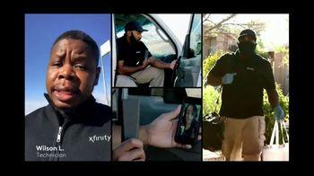 XFINITY TV Spot, 'Always Working' - Thumbnail 5