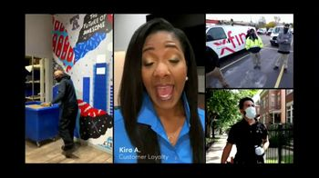 XFINITY TV Spot, 'Always Working' - Thumbnail 8