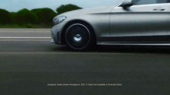 2021 Mercedes-Benz C-Class TV Spot, 'Wishlist' [T2] - Thumbnail 2