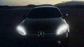 2021 Mercedes-Benz C-Class TV Spot, 'Wishlist' [T2] - Thumbnail 6