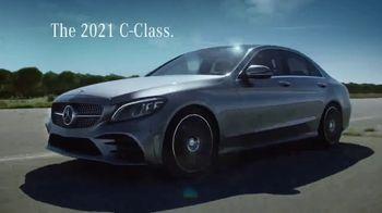 2021 Mercedes-Benz C-Class TV Spot, 'Wishlist' [T2] - Thumbnail 7
