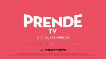 Prende TV TV Spot, 'Todo en español y totalmente gratis' [Spanish] - Thumbnail 8